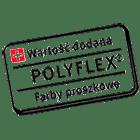 Farba epoksydowa POLYFLEX ® EP-20 do metalu