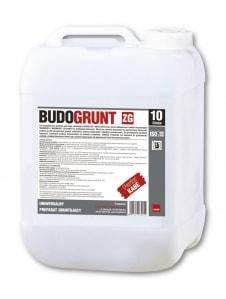 Grunt pod akryl BUDOGRUNT ZG - pod farby elewacyjne - KABE